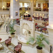 Marriott Amman Jordan