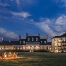 Salamander Resort & Spa